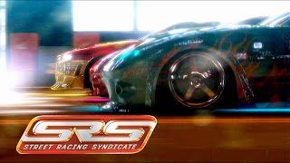 Street Racing Syndicate - HD Gameplay