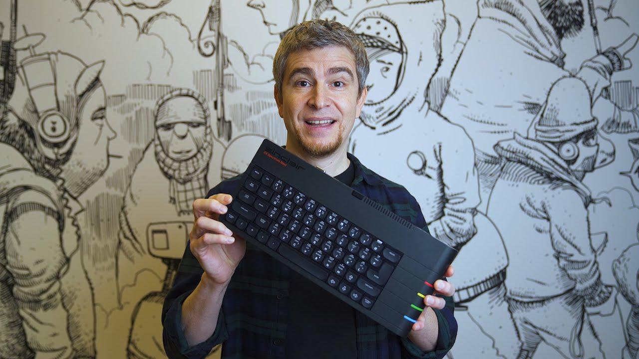 The ZX Spectrum Next - Issue 2