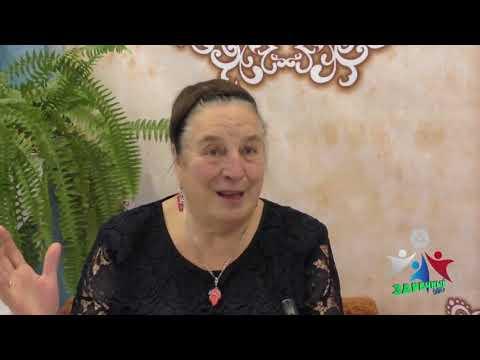 Калашникова Мария Дмитриевна