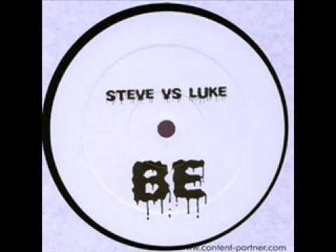 Steve Angello ft Laidback Luke Be