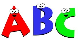 ABC Songs Collection Learn the Alphabet and more with Songs, Phonics and Chants