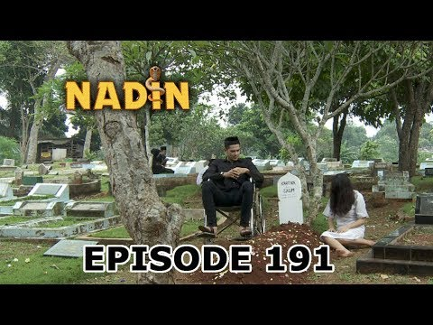 Kekuatan Doa - Nadin Episode 191 Part 3