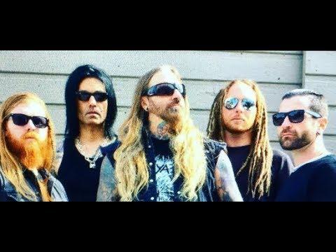 DevilDriver new double album - Gone is Gone ne video - Madball new album June 15th!