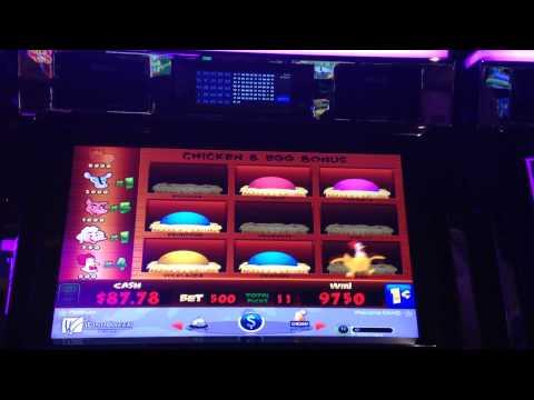 yardbirds slot machine