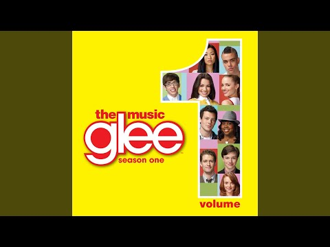 Dont Stop Believin Glee Cast Version
