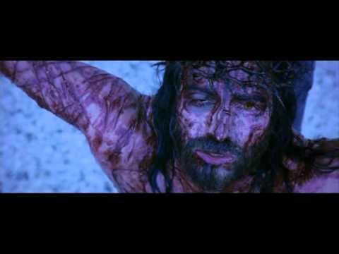 Kurisinte Vazhi Station 12 - Jesus dies on the cross: