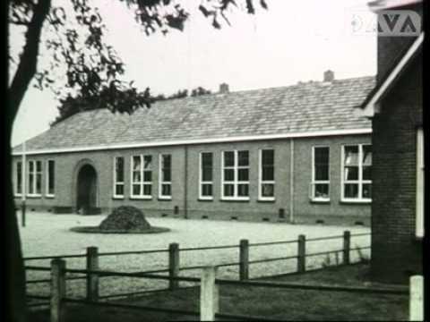 Borger, dorpsfilm 1953