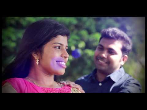 Kerala Post Wedding shoot Agil & Dr. Raji