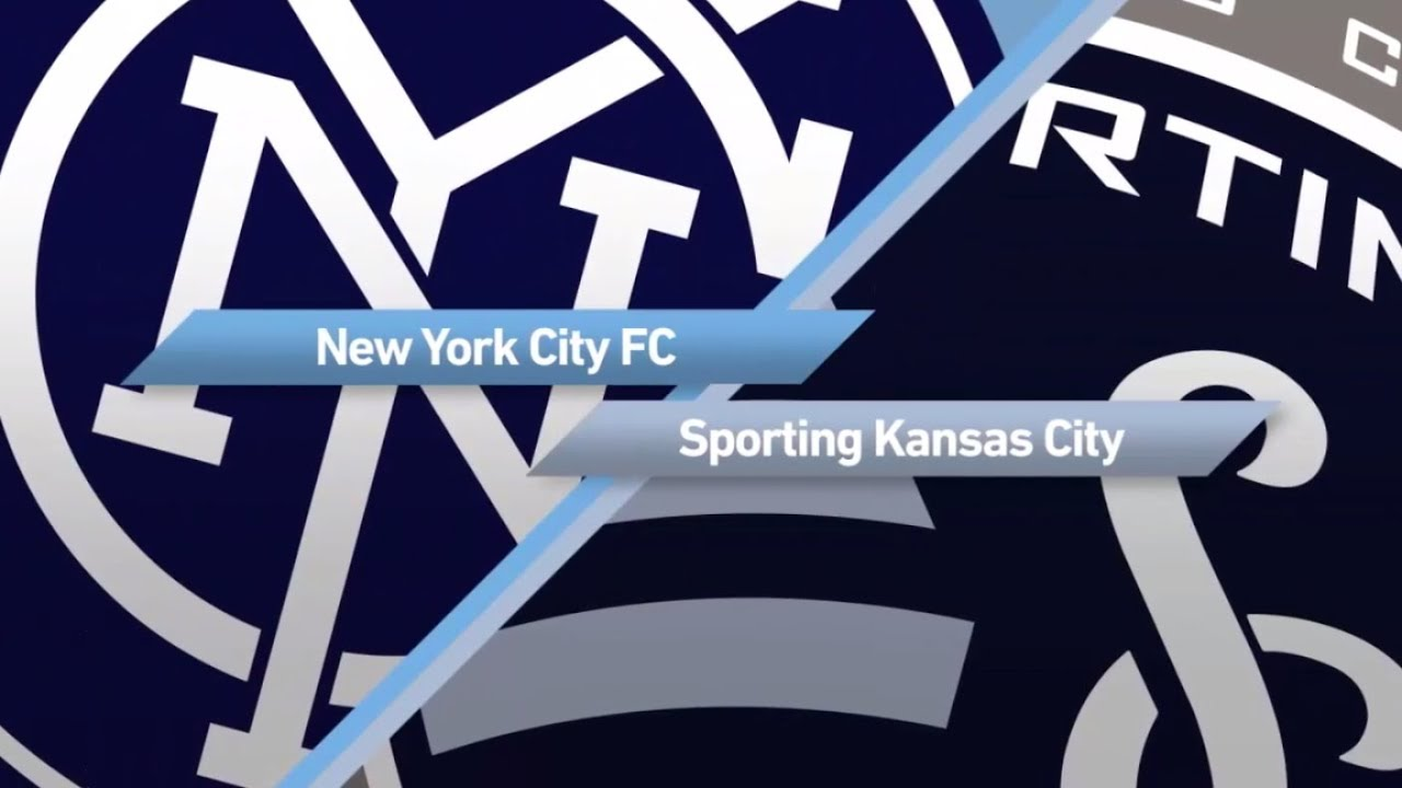 New York City Football Club 1-0 FC Kansas City