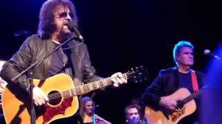 Jeff Lynne ELO   When I Was a Boy   Irving Plaza 2015