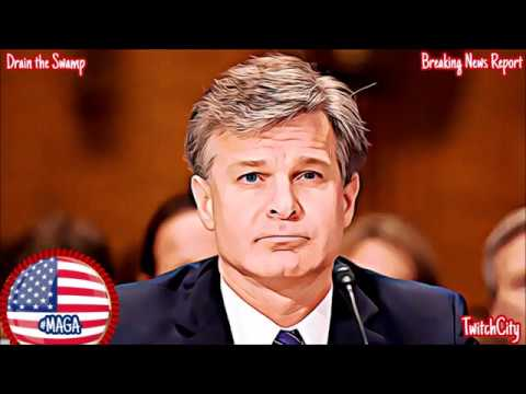 FBI director Christopher Wray claims there is no bias in agency