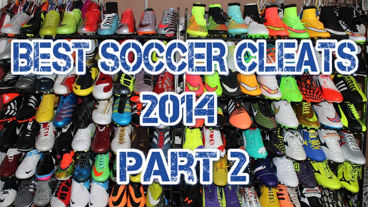 Good Soccer Shoes For Wide Feet