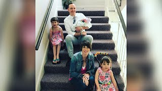 Spinal Muscular Atrophy and a Gift of Grace