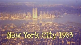 New York City 1983