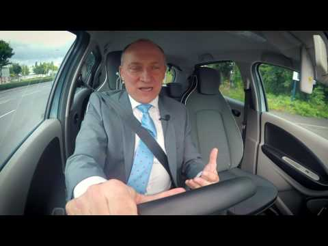 Used Renault Zoe Review at Charles Hurst Renault Belfast