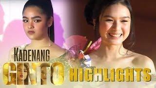 Download Kadenang Ginto: Cassie, tinalo si Marga sa Eco Fashion Show   EP 20 Mp3 and Videos