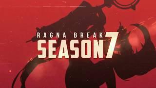 「デスティニーチャイルド」ラグナブレイク シーズン7 -Girl on Fire- PV