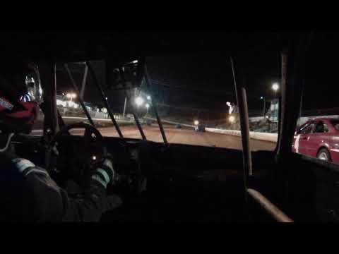 Elliott Vining #49 Extreme 4 Heat Sumter Speedway 11-11-17