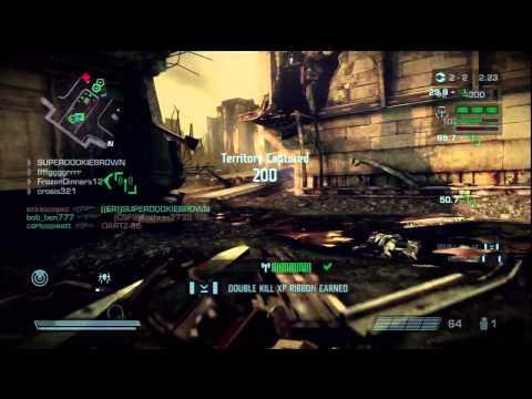 Killzone 3 Online ER Corinth Highway Warzone 5222011
