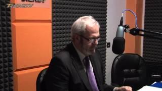 Rozmowa z burmistrzem Jasła Ryszardem Pabianem