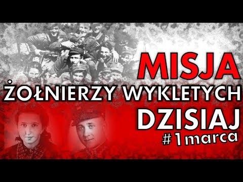 Misja Żołnierzy Wyklętych dzisiaj. Kowalski & Chojecki NA ŻYWO w IPP TV 1.03.2018