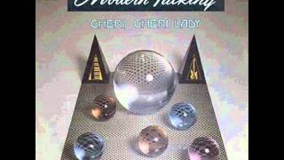 Modern Talking - Cheri Cheri Lady (MAXI-Single)