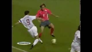 Самый быстрый гол на чемпионате Мира