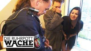 Im Bett überrascht: Plötzlich taucht der Ex auf! | Die Ruhrpottwache | SAT.1 TV
