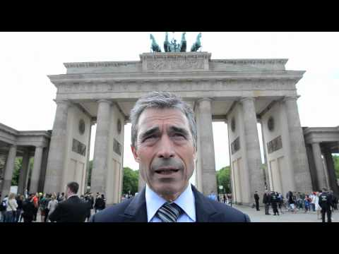 German steps towards Chicago (NATO Secretary General's Blog)
