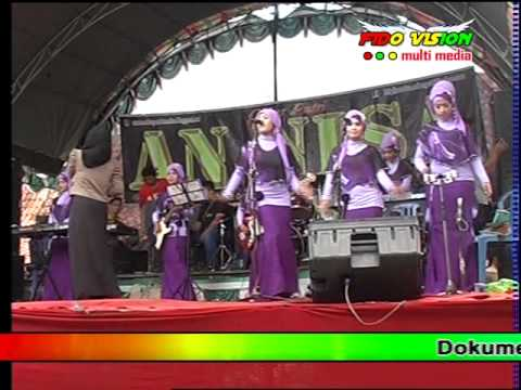 Qasidah Facebook Annisa Orkes Putri Afika Reisya