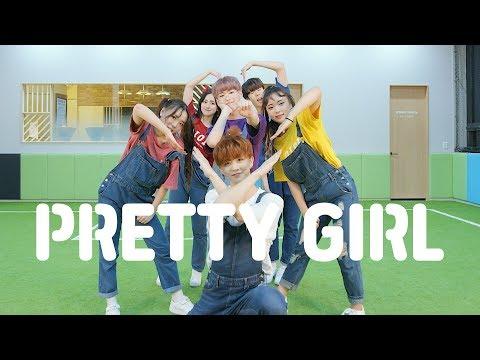 [AB] PRODUCE X 101 - 이뻐 이뻐 Pretty Girl   크레파스   커버댄스 DANCE COVER