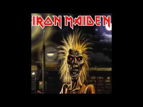 Iron Maiden 1980 Remaster Full Album (Download)