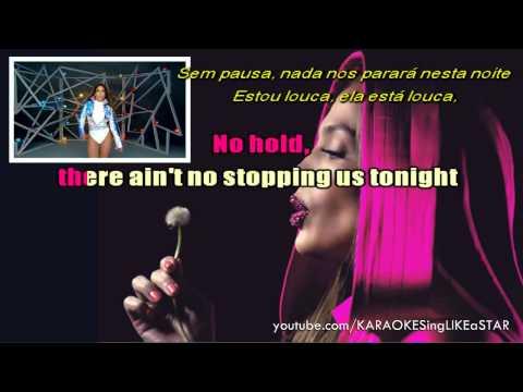 KARAOKE Goin'In - Jennifer Lopez