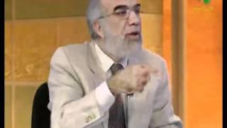 عمر عبد الكافي - الوعد الحق 16 - أول المنازل 3