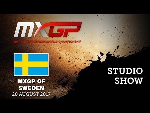 Studio Show Sweden 2017