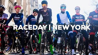 Racing Crits in NEW YORK! (Grants Tomb Crit RACEDAY)