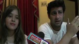Interview with superstar vijay verma || mohini gupta ||