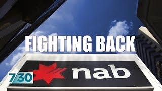 NAB facing potential lawsuit over collapse of Walton Construction | 7.30