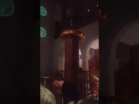 Nikola Tesla Museum  Serbia - Nikola Tesla Müzesi - GEZİYORUM