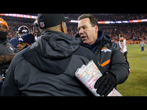 Bengals Requested To Interview Gary Kubiak But Were Blocked By Denver