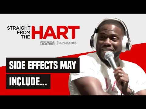 Kevin Hart and The Plastic Cup Boyz On Performance Enhancement Pills   Straight From the Hart