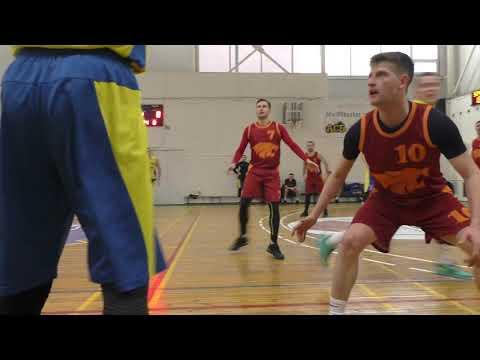 РБЛ Ростовские Коты vs Стрела 02 02 20