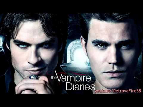The Vampire Diaries - 7x04 Music - Sarah MacDougall - Malmo I Mitt Hjarta
