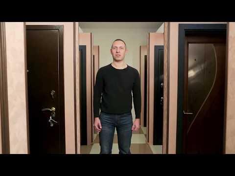 Металлические двери входные производства России