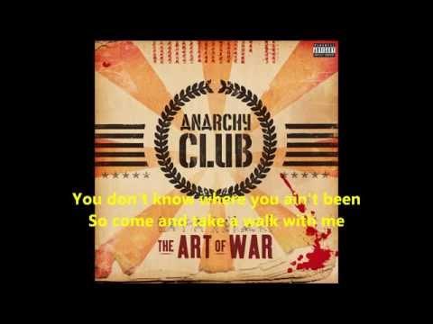 Anarchy Club - Murder Simulator [Lyrics / ᴴ�p]