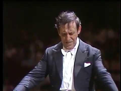 """Otmar Suitner: Beethoven Symphony No. 5 """"Fate"""" (SKB, 1981)"""