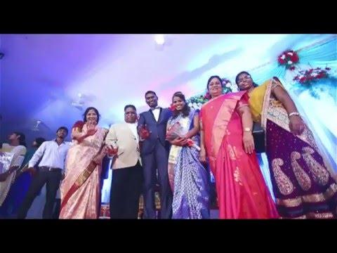 Clement & Hanani Wedding Video