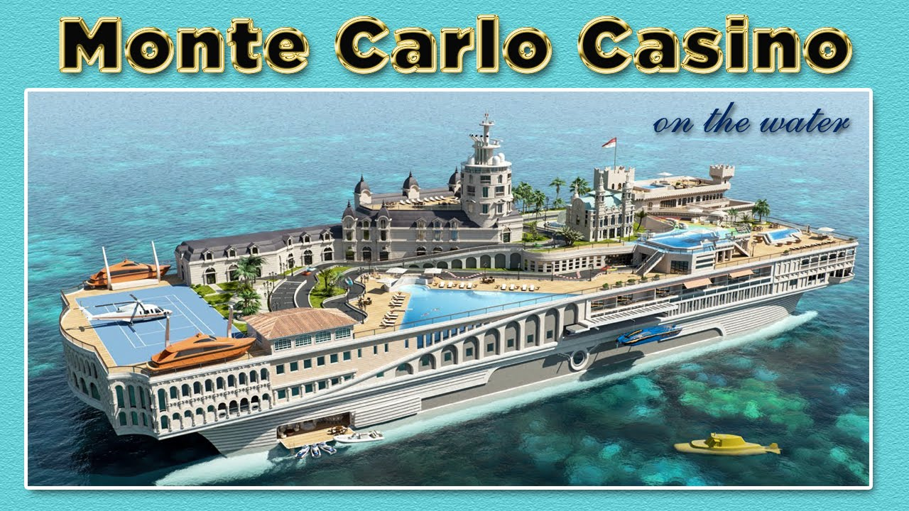 Yacht casino jobs