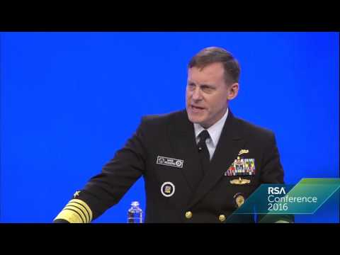 Remarks by Admiral Michael S. Rogers