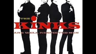 The Kinks - She